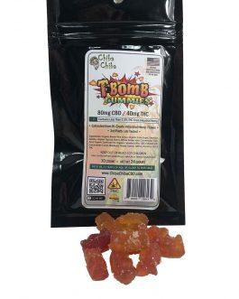 T-Bomb Gummies 10ct